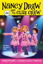 Dance Off : Nancy Drew and the Clue Crew - Carolyn Keene