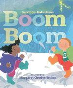Boom Boom - Sarvinder Naberhaus