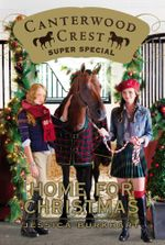 Home for Christmas : Super Special - Jessica Burkhart