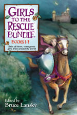 Girls to the Rescue Bundle : Books #1-7