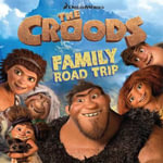 Family Road Trip - To Be Announced