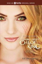 The Fallen : Nine Lives of Chloe King - Liz Braswell