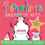 Boynton's Greatest Hits - Sandra Boynton