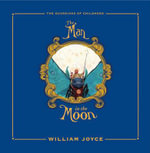 The Man in the Moon (Limited Edition) - William Joyce