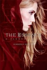 The Essence - Kimberly Derting