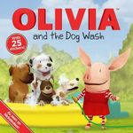 Olivia and the Dog Wash