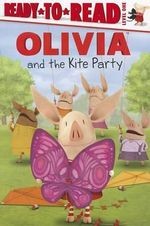 Olivia and the Kite Party - Alex Harvey