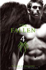 The Fallen 4 : Forsaken - Thomas E. Sniegoski