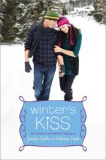 Winter's Kiss : The Ex Games; The Twelve Dates of Christmas - Catherine Hapka