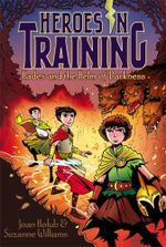 Hades and the Helm of Darkness : Heroes in Training - Joan Holub