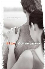 If I Lie - Corrine Jackson