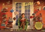 The Fantastic Flying Books of Mr. Morris Lessmore - William Joyce