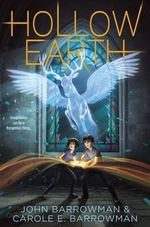 Hollow Earth : Hollow Earth - John Barrowman