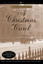 A Christmas Carol : Aladdin Classics - Charles Dickens