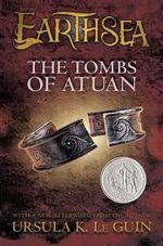 The Tombs of Atuan : Earthsea Cycle - Ursula K Le Guin