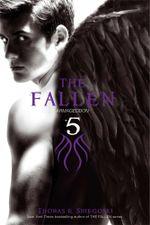 The Fallen 5 : Armageddon - Thomas E. Sniegoski