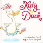 Katy Duck - Alyssa Satin Capucilli