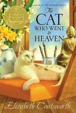 The Cat Who Went to Heaven - Elizabeth Coatsworth