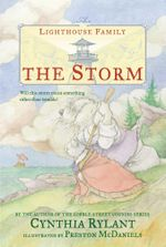 The Storm : Lighthouse Family - Cynthia Rylant