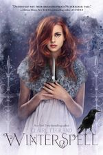 Winterspell - Claire Legrand