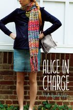 Alice in Charge : Alice - Phyllis Reynolds Naylor