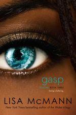 Gasp : Visions - Lisa McMann