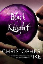 Black Knight : Witch World - Christopher Pike