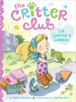 Liz Learns a Lesson : The Critter Club - Callie Barkley