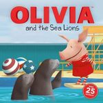 Olivia and the Sea Lions - Patrick Spaziante