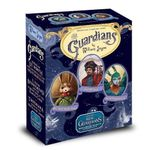 Guardians of Childhood Box Set : Nicholas St. North and the Battle of the Nightmare King; E. Aster Bunnymund and the Warrier Eggs at the Earth's Core!; - William Joyce