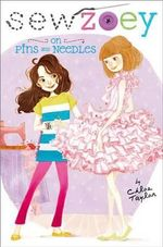 On Pins and Needles - Chloe Taylor