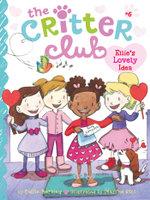 Ellie's Lovely Idea : The Critter Club - Callie Barkley