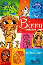 Binny for Short : ACT to End Painful Relationship Patterns - Hilary McKay