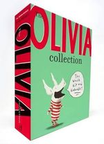 The Olivia Collection : Olivia/Olivia Saves the Circus/Olivia... and the Missing Toy/Olivia Forms a Band/Olivia Helps with Christmas/Olivia Goes to Venice/Olivia and the Fairy Princesses - Ian Falconer