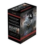 The Infernal Devices : Clockwork Angel / Clockwork Prince / Clockwork Princess - Cassandra Clare