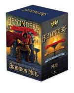 Beyonders : The Complete Set - Brandon Mull