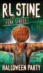 Halloween Party : Fear Street - R.L. Stine