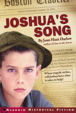 Joshua's Song - Joan Hiatt Harlow