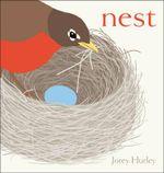 Nest - Jorey Hurley