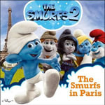 The Smurfs in Paris - To Be Announced