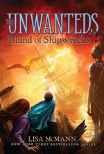 Island of Shipwrecks - Lisa McMann