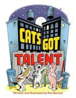 Cats Got Talent - Ron Barrett
