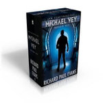An Electrifying Michael Vey Boxed Set (Book 1, 2 and 3) : The Prisoner of Cell 25 / Rise of the Elgen / Battle of the Ampere - Richard Paul Evans