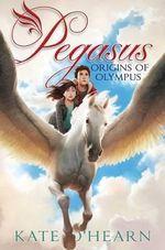 Origins of Olympus - Kate O'Hearn