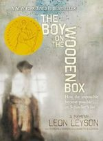 The Boy on the Wooden Box : How the Impossible Became Possible... on Schindler's List - Leon Leyson