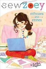 Stitches and Stones - Chloe Taylor