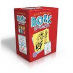 Dork Diaries Box Set (Books 4-6) : Dork Diaries 4; Dork Diaries 5; Dork Diaries 6 - Rachel Renee Russell