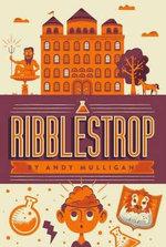 Ribblestrop : Ribblestrop - Andy Mulligan