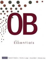 OB : The Essentials - Stephen P. Robbins