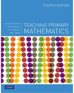 Teaching Primary Mathematics - George Booker